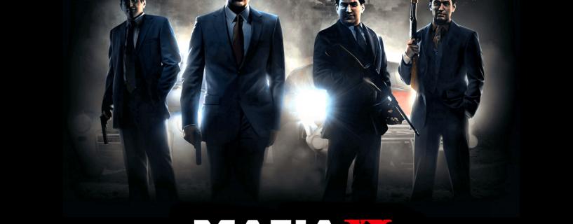 Mafia 2 Tam Çözüm