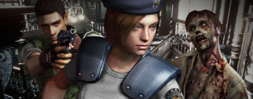 Resident Evil Remake Tam Çözüm