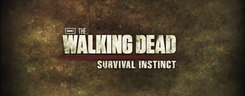 The Walking Dead Survival Instinct Tam Çözüm