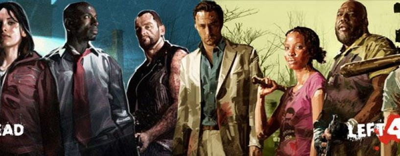 Left 4 Dead 2 – Videolu Tam Çözüm