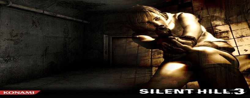 Silent Hill 3 Tam Çözüm