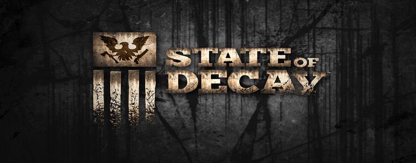 State Of Decay Videolu Tam Çözüm