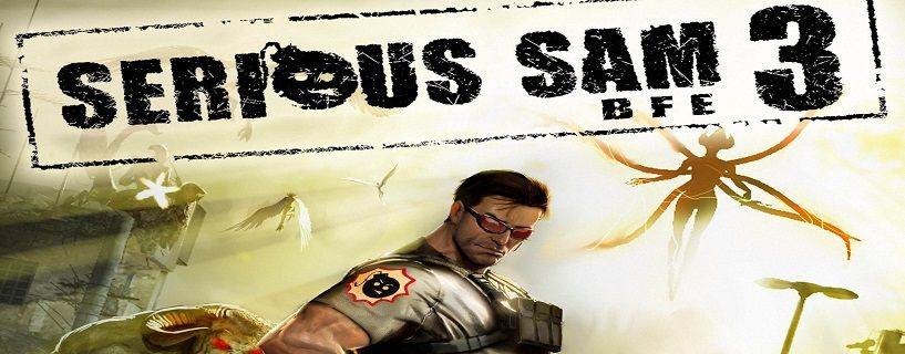 Serious Sam 3 BFE Videolu Tam Çözüm