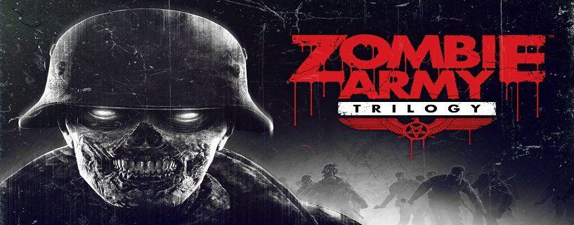 Zombie Army Trilogy Videolu Tam Çözüm