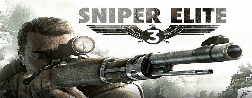Sniper Elite 3 Videolu Tam Çözüm